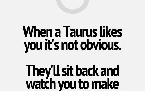 True Taurus Girl | Quotes at Repinned.net