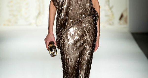 Rachel Zoe Spring 2013, Mercedes Benz Fashion Week, New York City. RZ