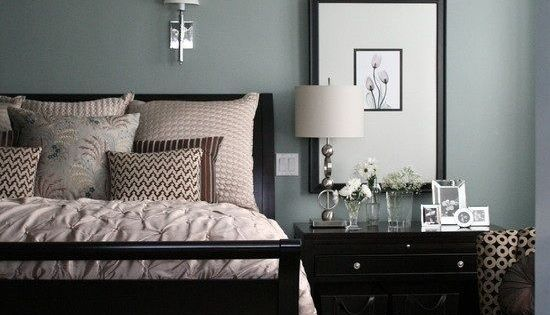 Bedroom Layout Furniture