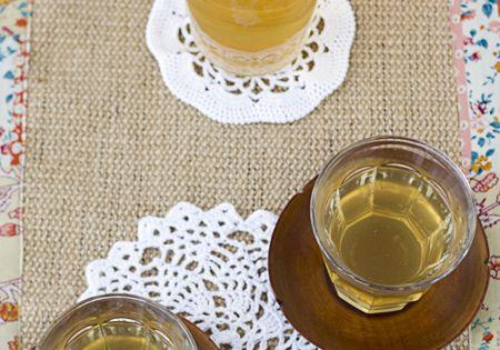 Homemade Mugicha-Japanese Roasted Barley Tea | To be, Skillets and ...