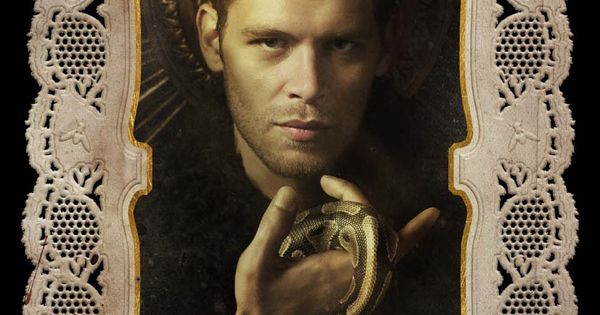Joseph Morgan as Klaus Mikaelson TVD The Vampire Diaries Season 4 420901_10151479800024968_383162477_n.jpg
