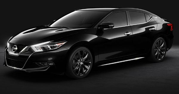 Image Result For Black 2016 Nissan Altima Sl Nissan Maxima Nissan Cars Nissan