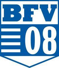 Bischofswerdaer Fv 08 Football Team Logos German Football Clubs Allianz Logo