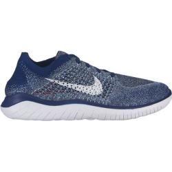 Nike Herren Laufschuhe Free Run Flyknit 2018 Grosse 41 In Silber Nikenike Nike Herren Laufschuhe Free Run Flyknit 201 Running Shoes For Men Nike Shoe Recipe