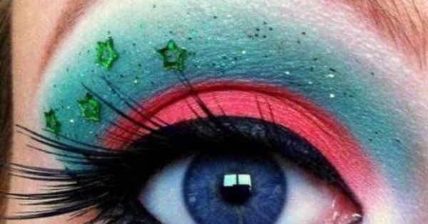 fantasy eyes : *DramatIc Eyes Makeup* : Pinterest ...