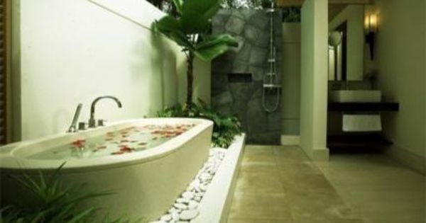 Amara Sanctuary Resort Singapore Hotel Photos Outdoor Bathtub Outdoor Baths Singapore Hotels