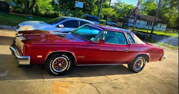 1977 Oldsmobile Cutlass Salon Of 1977 Oldsmobile Cutlass Salon 39 73 39 77 Cutlass Supreme