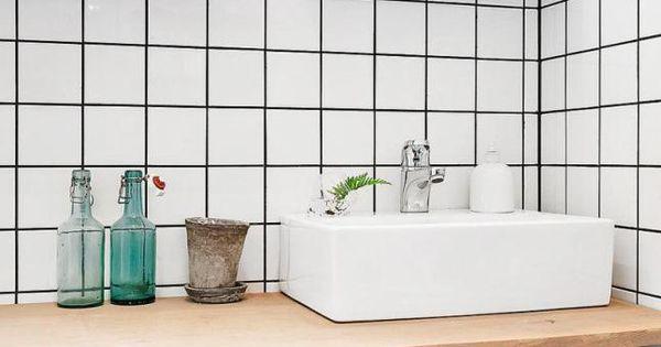Recycler une ancienne machine coudre en meuble vasque salle de bain pinterest meuble - Meuble salle de bain a l ancienne ...