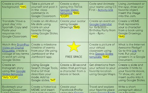 The Tech Lady Teaching Technology Google Education Awareness