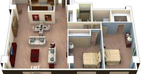 Two Bedroom Square Feet 1 140 Sq Ft Apartments For Rent Apartment Communities Apartment
