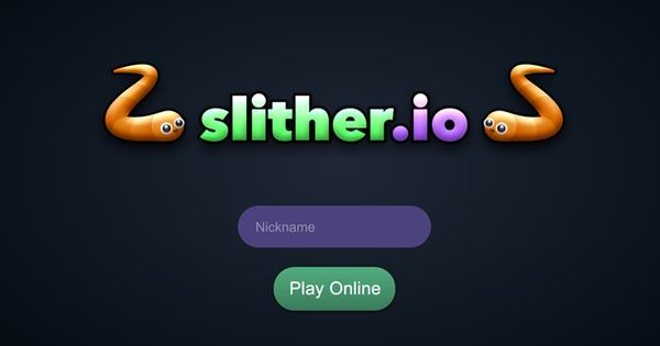 Play Slither.io Unblocked at School | Slitherio ...
