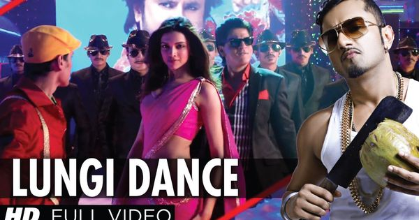 chennai express lungi dance mp4 songs free