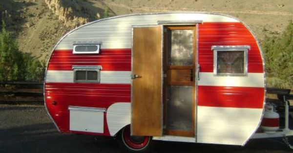 1957 Cardinal 14 Foot Tin Can Classifieds Vintage Campers Trailers Vintage Travel Trailers Vintage Trailers