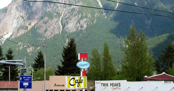 twin peaks thesis