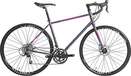 Fitwell Bicycle Company 2015 Riley Fahrlander Ii Bicycle Aluminum