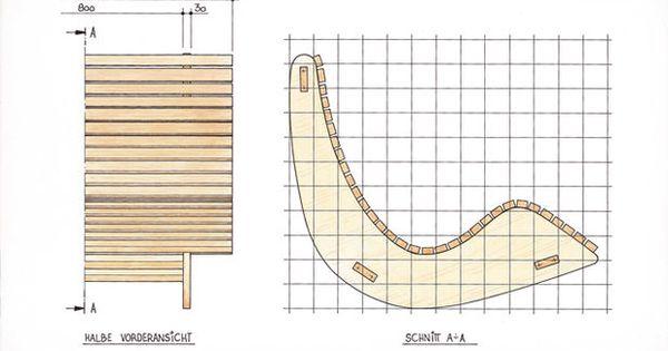 saunaliege aus holz woodworking gardens and pallets. Black Bedroom Furniture Sets. Home Design Ideas