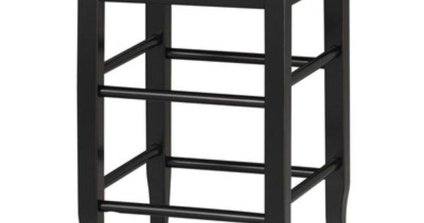 Rush Seat Black Counter Stools Cuisine Pinterest  : f6edfba1f3346add93ba45478f27a388 from www.pinterest.ca size 600 x 315 jpeg 13kB
