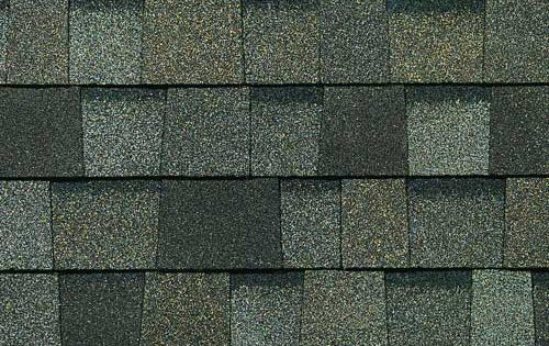 Owens Corning Shingle Colors Owens Corning 174 Duration