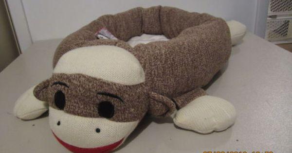 Corgi Dog Play Plush NWT Dress Up Costume Hat