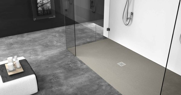 Grey and black perfect combination fiora touch your - Fiora salle de bain ...