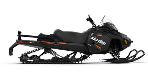 Ski-Doo 2016: Are You Riding the Most Advanced Snowmobiles? - YouTube