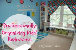 Kids Program Organize 365 Kids Bedroom Organization Organization Kids Organization Bedroom