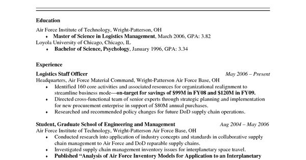 air force resume example structural engineer sample free executive - aerotek recruiter sample resume