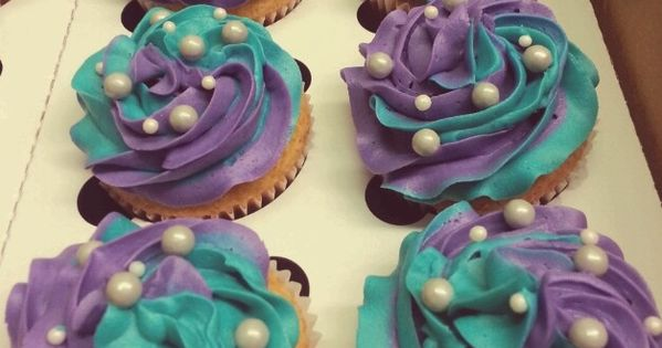 Purple And Turquoise Baby Shower Ideas Google Search