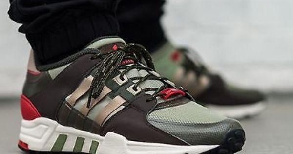 Mens Adidas Torsion Equipment EQT