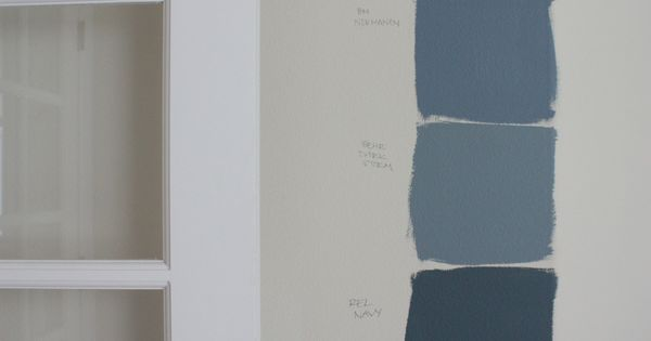 Decorating Mistakes Choosing The Wrong Paint Color