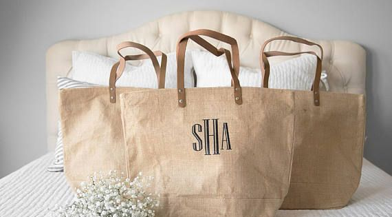 Download Bridesmaid Bags Bridesmaid Tote Bag Bridal Party Tote Bag Etsy Bridesmaid Bags Bridal Party Tote Bags Wedding Tote Bag