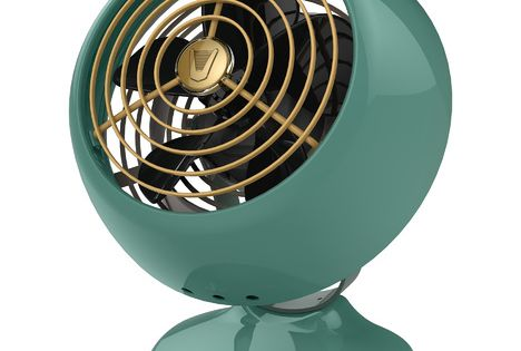 Mini Vornado V Fan Rejuvenation In 2020 Vintage Air Desk Fan Floor Fans
