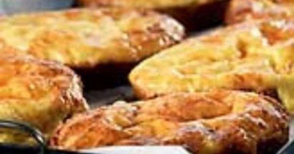 Se r galer avec thermomix croutes au comt recettes - Machine cuisine thermomix ...