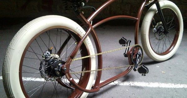 25 Inspiring Design Bike - Bike Design ~ Humor With Content