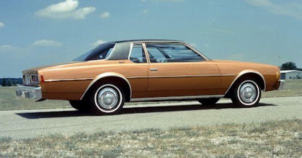 1977 Chevy Impala Landau Coupe-http://mrimpalasautoparts ...