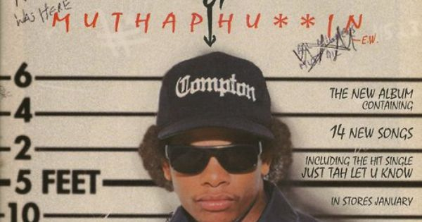 Eazy E | RAP | Pinterest | Hip hop