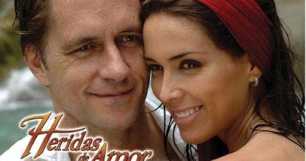 Feridas De Amor Novelas Seriados De Tv Amor