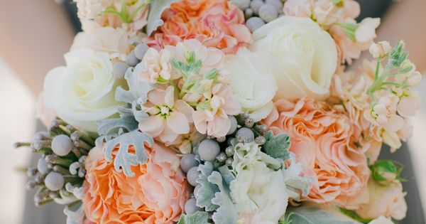 This wedding from Yvonne Wong Photography defines pretty. With its perfectly curated details by the talented Alicia K Designs, every corner you turn in this gal
