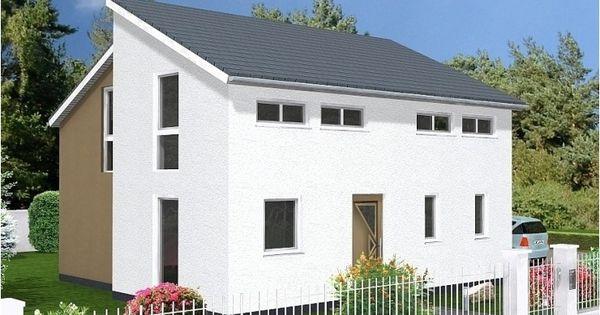 Einfamilienhaus modern pultdach  Pultdach - #Einfamilienhaus von HOGAF Hausbau GmbH | HausXXL ...