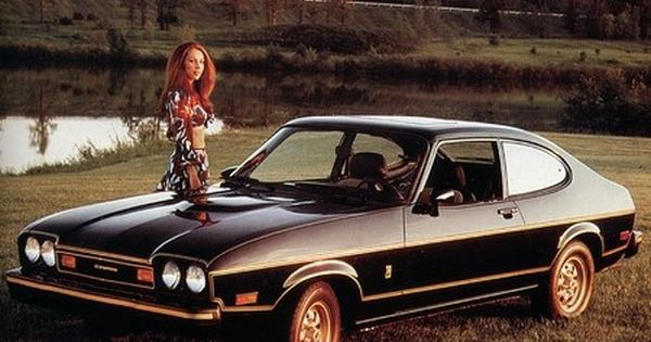 Top 10 Obscure Special Editions And Forgotten Limited Run Models Lincoln Mercury Edition Part Ii Ford Capri Mercury Capri 70s Cars