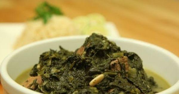 طريقة عمل يخنة السبانخ من زيتونة Lebanon Food Vegetarian Recipes Recipes