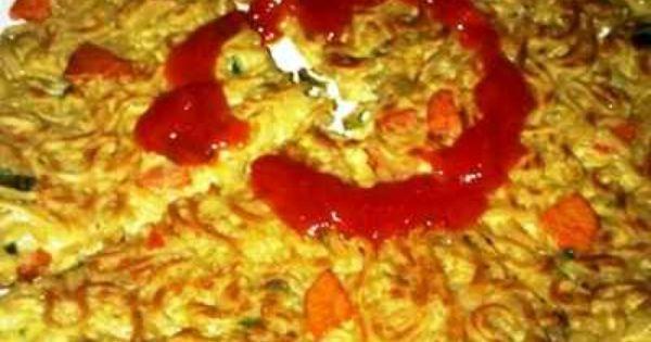 Resep Martabak Mie Bihun Instan Keju Paling Spesial Resep Resep Masakan Mie