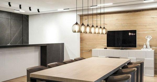 Idées luminaire moderne dans toutes les pièces du domicile  Tables ...