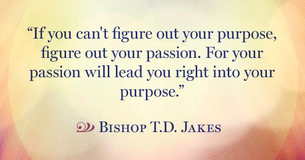 Bishop TD Jakes quote - The Joy Club is all about releasing