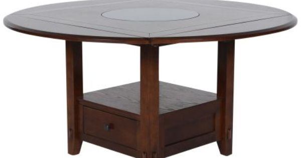 Win Dzh4260 Winners Only Zahara Drop Leaf Table Mathis