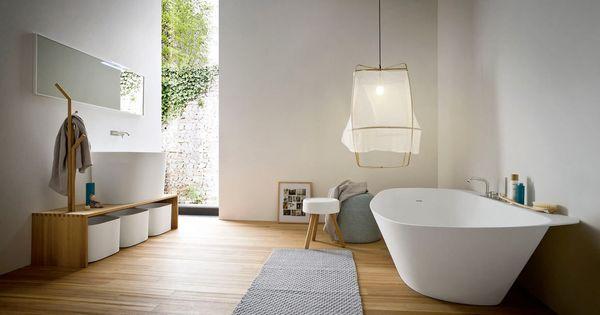 Moderne badezimmer inneneinrichtung pinterest for Inneneinrichtung badezimmer