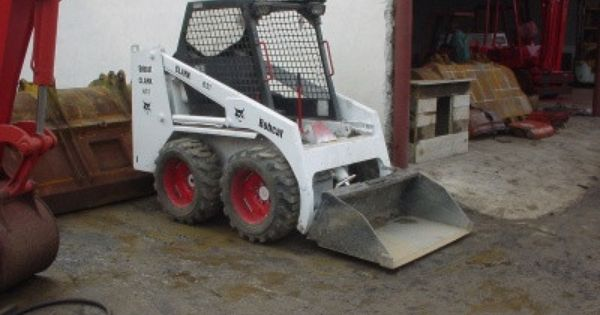 bobcat 753 repair manual free
