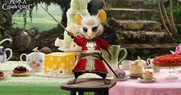 Movies Alice In Wonderland Fantasias Wonderland Tim Burton Alice