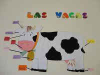 Pin En Proyecto Las Vacas