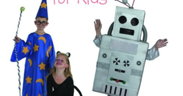 Quick costumes for kids 30 great fancy dress ideas for Quick halloween costumes for toddlers